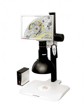 VIDEO INSPECTION SYSTEM SMV-1-HD