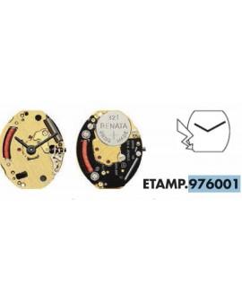 Mouvement ETA 976001