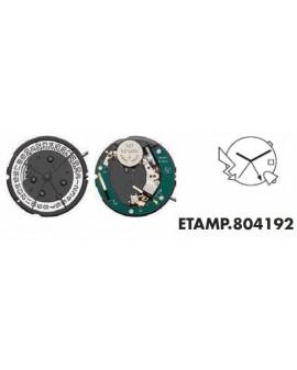 Movement ETA 804192