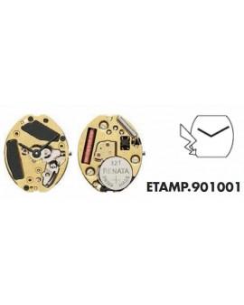 Movement ETA 901001