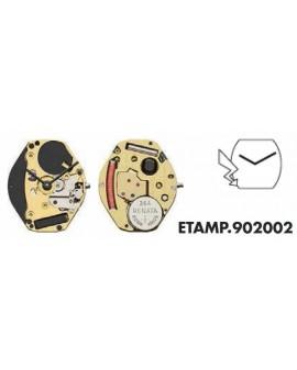 Movement ETA 902005