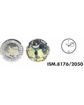 Movement ISA 8176-2050