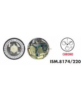 Movement ISA 8174-220-...
