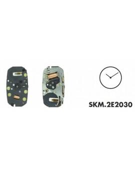 Movement Seiko 2E2030