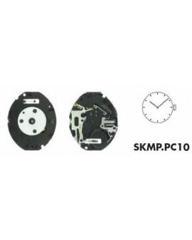 Movement SHIOJIRI PC10