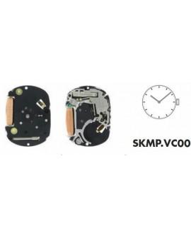Mouvement SHIOJIRI VC00