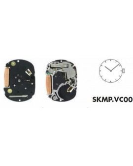 Movement SHIOJIRI VC00