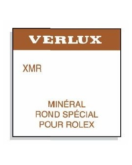 VERRE MINERAL ROND SPECIAL...