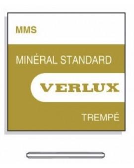 MINERAL GLASS 1,00mm MMSØ 255