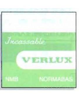 NORMAL GLASS LOW NMB Ø308
