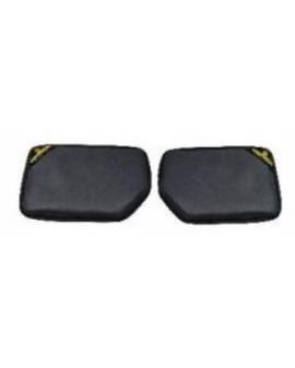 Removable armrests Bergeon