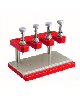 Horotec® hands fitting press