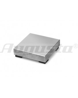 Steel Block (Small) Constructed of solid carbon steel