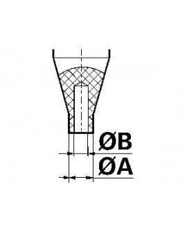 Needle pliers TL160