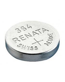 Batterij Renata 364 - SR 621 SW