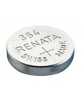 Battery Renata 364 - SR 621 SW