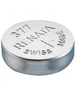Batterij Renata 377 - SR626 SW