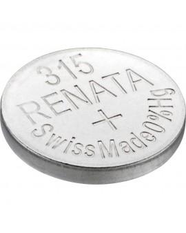 Battery Renata 315 - SR 716 SW