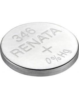 Battery Renata 346 - SR 712 SW