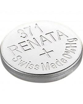 Batterij Renata 371 - SR 920 SW