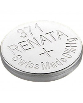 Battery Renata 371 - SR 920 SW