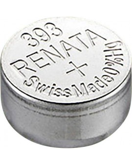 Battery Renata 393 - SR 754 SW