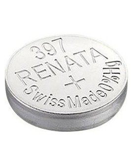 Battery Renata 397 - SR 726 SW