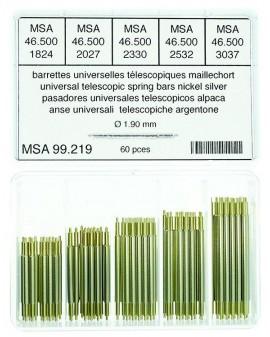ASS TELESCOPIC UNIVERSAL...