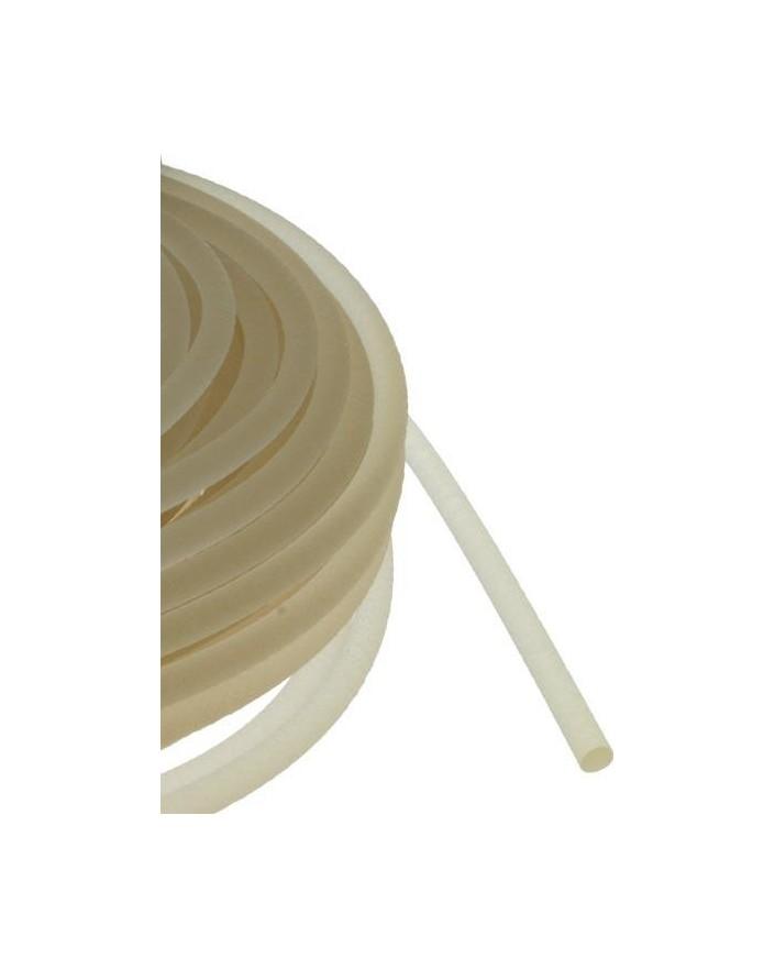 COURROIE RONDE EN POLYURÉTHANE, Ø 4 mm / LONGUEUR 1 mèt