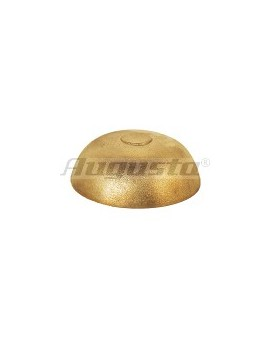 CLOCHE BRONZE 60MM