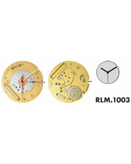 MOUVEMENT RONDA 1003 SWISS...