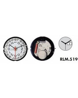 MOVEMENT RONDA 519 SWISS...