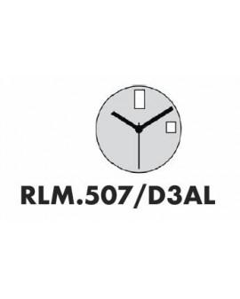 MOVEMENT RONDA 507 SWISS...