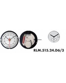 MOVEMENT RONDA 515 SWISS...