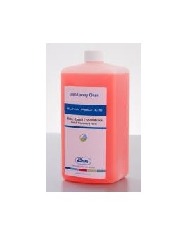 CLEANING SOLUTION CONCENTRATED 1:9, 5 litre