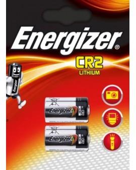 Battery CR2