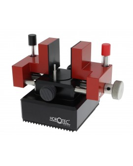 MULTIFUNCTIONAL 3rd HAND VICE