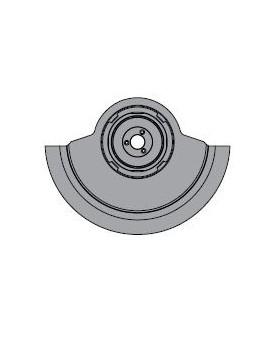 Oscillating weight ETA 2892-2