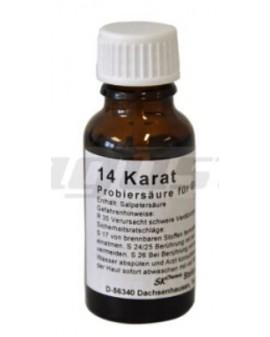 Acid 14KT