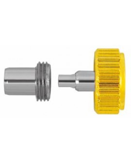 SCREWDRIVERS yelow 6.50/90,...