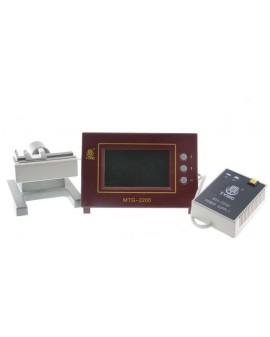 TESTER TIMEGRAPHER MTG-2200...