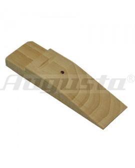 HARDWOOD BENCH PIN 160X57 mm
