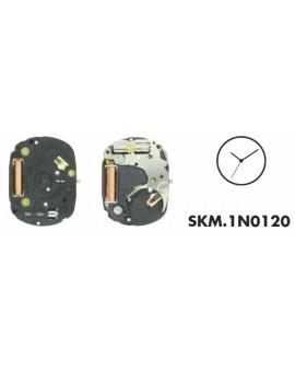 Mouvement Seiko 1N01