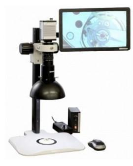 Système d'inspection vidéo FULL HD SMV-2 sans le pied.