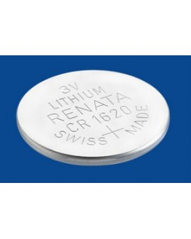 Pile Lithium 1620 RENATA 3V