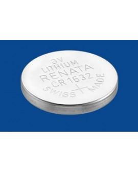 Pile Lithium 1632 RENATA 3V